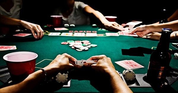 Hal-hal Berkaitan Dengan Kemenangan Dalam Permainan Poker Online