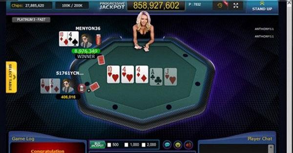 Tips Terbaik Untuk Bermain Poker